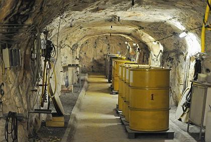 Le stockage des déchets radioactifs en Allemagne vire au désastre | mons | Scoop.it