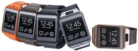 Så här mycket kostar Samsungs nya smartklockor i Sverige - Swedroid | Mobilt | Scoop.it