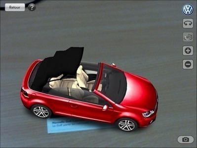 Le secteur automobile | Le marketing sensoriel | Le sensoriel au service du marketing | Scoop.it
