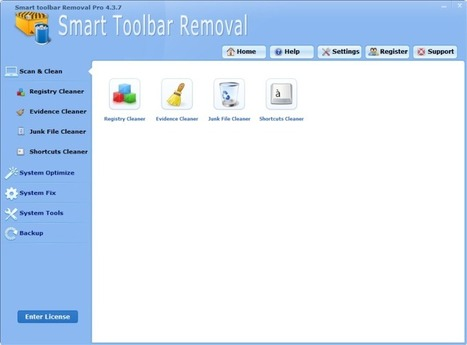 Professional Toolbar Removal Software - LionSea™ Software | How To Remove Toolbar | Scoop.it