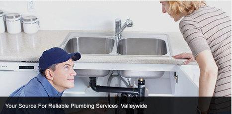 API Plumbing In   Home Services   Scoop.it