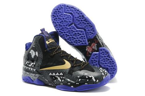 Cheap Lebron 11 Black Man Black Gold Blue - Cheap Lebron 11,Cheap Lebron 10,Cheap Nike Lebrons,Cheap Lebrons For Sale! | cheap lebron 11 for sale on www.cheapjames11.com | Scoop.it