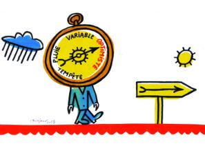 Défis RH 2015 : Emploi, climat social : les DRH annoncent une éclaircie I Emmanuel Franck | Entretiens Professionnels | Scoop.it