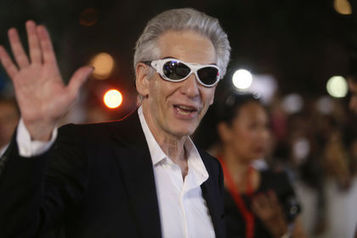 David Cronenberg contemplates retirement with 'Maps to the Stars' - Toronto Sun | 'Cosmopolis' - 'Maps to the Stars' | Scoop.it