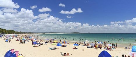 What to do on Christmas Day in Australia   Australia   New Zealand   Scoop.it