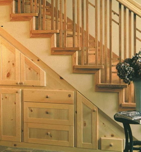60 Under stairs storage ideas for small spaces   Formidable ideas   Scoop.it