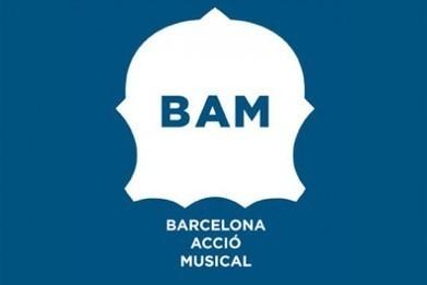 BAM 2012: tota la programació|21 al 23 de setembre | Actualitat Musica | Scoop.it