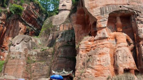 Leshan Giant Buddha - Trip planning and timeschedule | Online Travel Planning | Travel Deals | World Travel Updates | Scoop.it