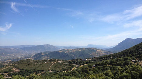 Gino's Italian Escape: top tips for visiting central Sardinia - stv.tv | WonderfulSardinia | Scoop.it