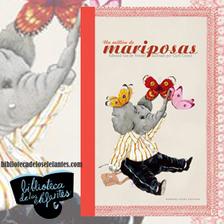 UN MILLÓN DE MARIPOSAS | BIBLIOTECA DE LOS ELEFANTES.com | LIJ literatura juvenil | Scoop.it