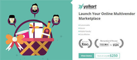 Yo!Kart Review – A Viable Solution to Start your own Online Marketplace | internet marketing | Scoop.it