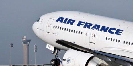 Air France-KLM devrait lancer un profit warning   Valeur d'une entreprise   Scoop.it