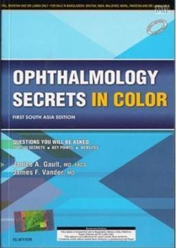 Ophthalmology Secrets in Color South Asia Edition | Accounting Books - Law, Lega and Taxation Books | Scoop.it