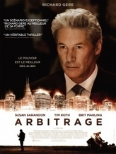 Arbitrage | Sorties cinema | Scoop.it