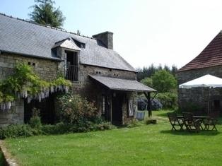 Bretagne : 5 gîtes écologiques de charme pour un week-end en famille | Ecotourisme | Scoop.it