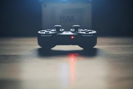 Le Serious Gaming au travail - Bien dans mon travail   SeriousGame.be   Scoop.it