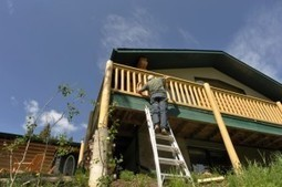 Skilled Painter   Proudly Serving Stockton CA Area Since 1988   Lennon Painting   Lennon Painting   Scoop.it