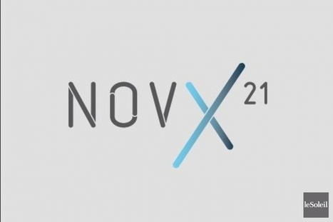 NovX21 s'installe à Thetford Mines | Jean-Michel Genois Gagnon | Les régions | Commodities, Resource and Freedom | Scoop.it