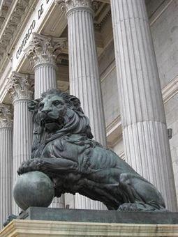 Congreso gasta 500.000 euros en completar la digitalización de su ... - Europa Press | DIGITALIZACION | Scoop.it