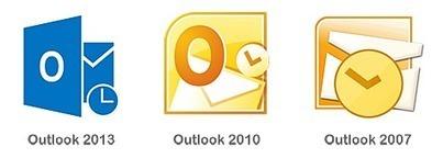 formation Outlook gestion du temps | efficaciTIC | outils d'organisation du travail | Scoop.it