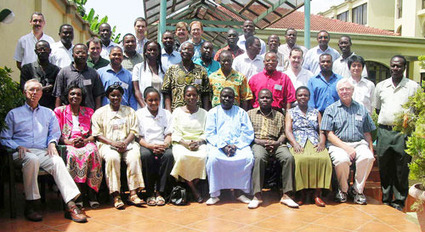 Helping Africa researchers improve crops, sustainability | Plant Pest Modeling | Scoop.it