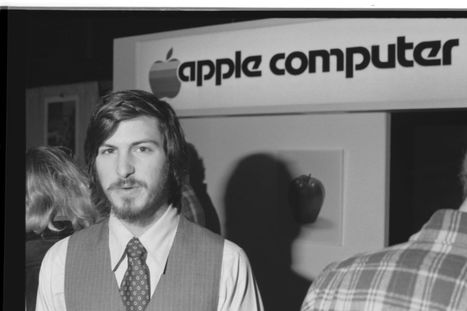 Why it's always 1977 in the world of tech punditry | The Innovation Economy | Scoop.it