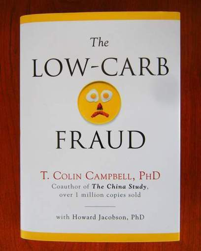 LOW-CARB FRAUD - Cape Gazette | Plant-Based Nutrition | Scoop.it