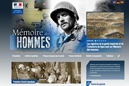 GénéInfos: Mémoire des Hommes, plus complet, mais plus complexe ? | Histoire Familiale | Scoop.it