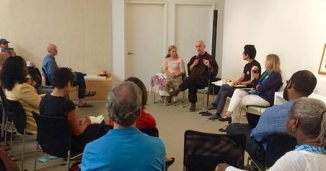 In NYC, talking about young people and the future of Buddhism | Tech Mindful | Scoop.it
