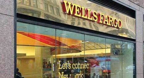 Wells Fargo cutting 1,000 mortgage servicing jobs | Real Estate Plus+ Daily News | Scoop.it