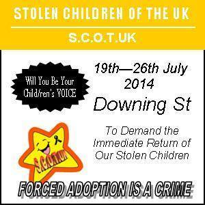 #SCOTUK Scotuk - Stolen Children of the UK | socialaction2014 | Scoop.it