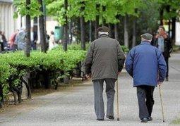 Menos población y más anciana - El Correo | Geografia | Scoop.it