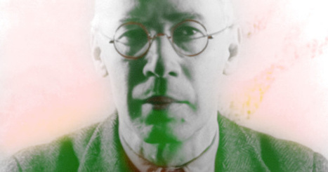 Henry Miller on Money and How It Gets That Way | nouveau philosophy | Scoop.it