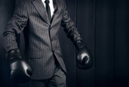 Large versus small agencies: Who's got the edge?   The Risk Recon   Scoop.it