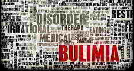 Bulimia Nervosa -- expert tips to deal with this eating disorder ...   myrandaanorexia   Scoop.it