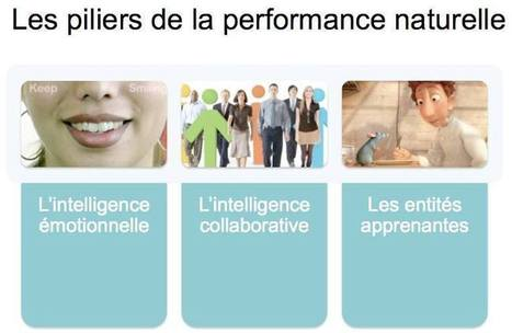 Moins de Stress, plus de Performance Naturelle | Natural Performance | Scoop.it