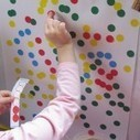 This is what happens when you give a set of stickers to a set of kids | Teach Preschool | Scoop.it