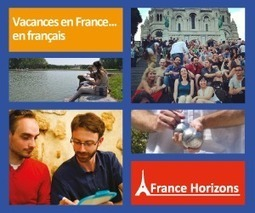10 heures de conversation FLE | Les Zexperts FLE | Ressources FLE | Scoop.it