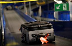 ¿El secreto para no perder la maleta? Que ella sepa dónde está  - Noticias de Tecnología   Antonio Galvez   Scoop.it