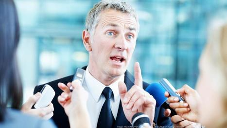 5 keys to crisis management communication | digitalNow | Scoop.it