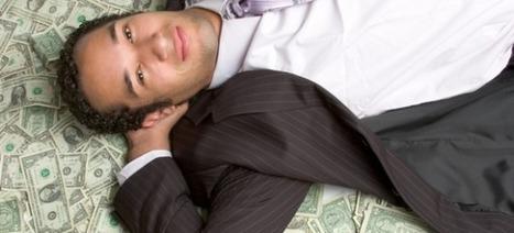 WordPress Membership Sites Take Work - The Myth of Passive Income | Inspiring Social Media | Scoop.it