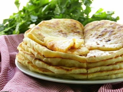 Breakfast Special: Gajar Ka Paratha | a2z TipsWorld | Vivo Xplay 3S With 6-inch 2K Display Now Official | Scoop.it