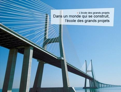ESTP Paris | L'école des grands projets | l'orientation post bac pour les lycéens | Scoop.it