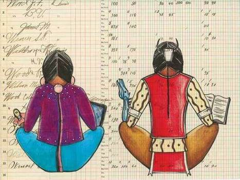 A Crucial Investment in Indian Higher Ed.   Native American Education   Scoop.it