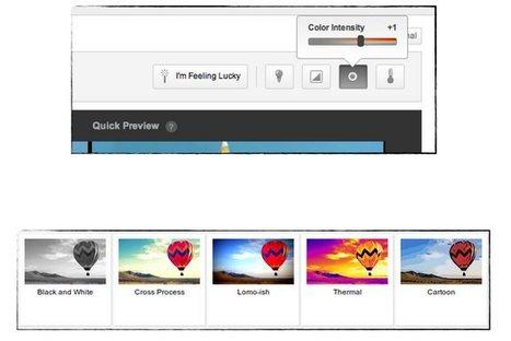 Youtube presenta función de edición de video | Aplicaciones y Herramientas . Software de Diseño | Scoop.it