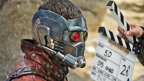 Why Marvel Works: A Scholarly Investigation   Digital Cinema - Transmedia   Scoop.it