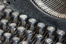 Dans ma boîte à outils d'écrivain, il y a… | Cuisiner l'information | Scoop.it