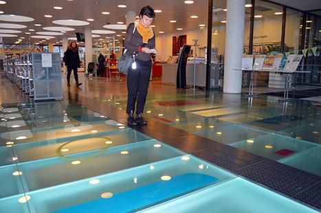 Läsglädje i ett prisat Växjö – Pedagog Malmö | Skolbiblioteket och lärande | Scoop.it