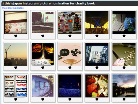 instagram photo book #thisisjapan picture voting started ... | thisisjapan | Scoop.it