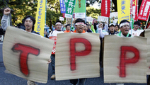 The TPP — Be Cautious! | Solidarity Economies for Humane Society | Scoop.it